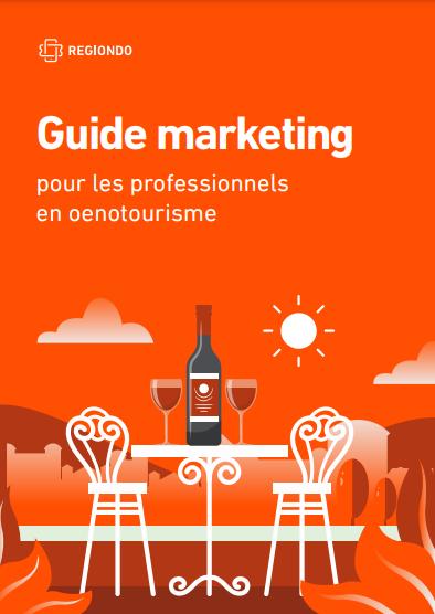 Guide marketing Oenotourisme screenshot