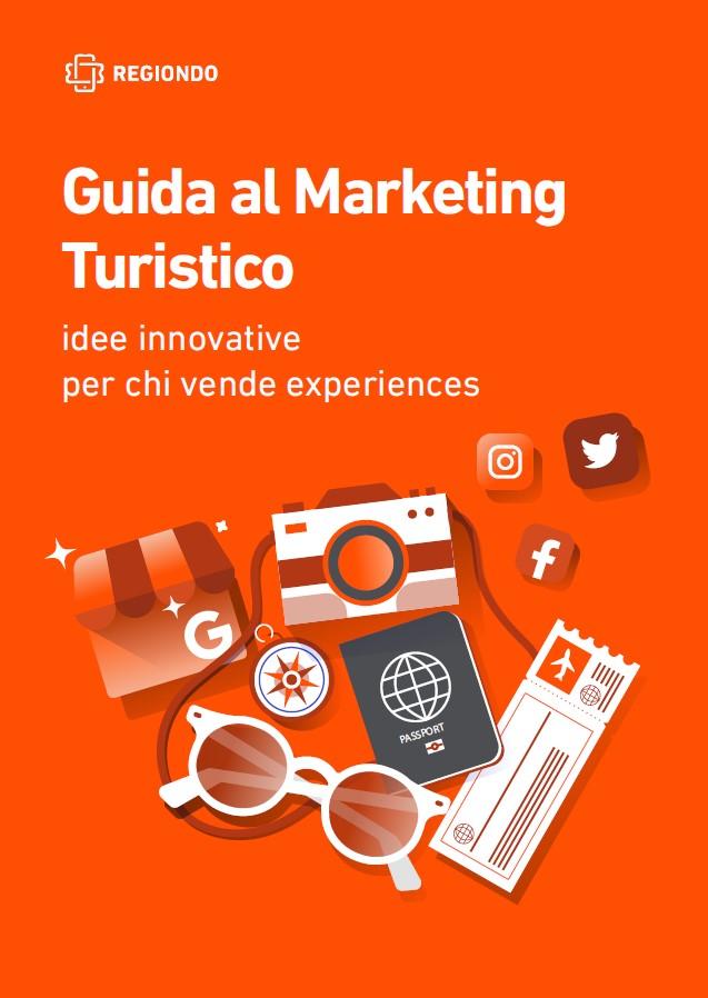 guida al marketing turisitco
